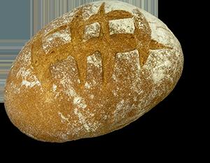 Produkte - Brot: 5 Kornbrot