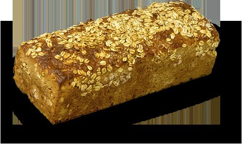 Produkte - Brot: Dinkel Vollkornbrot