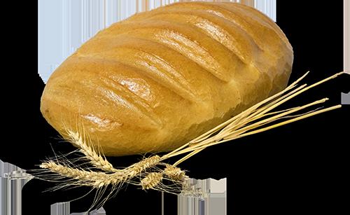 Produkte - Brot: Kastenweißbrot mit Ähren
