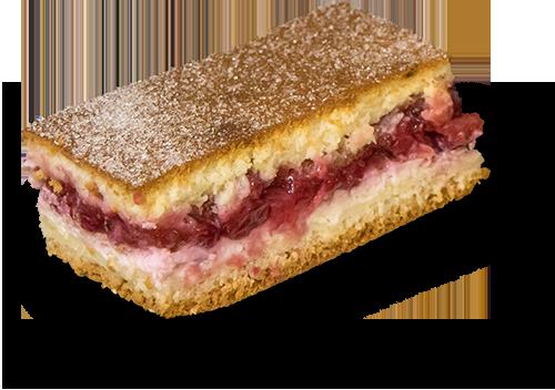 Produkte - Kuchen & Torten: Nasser Kuchen