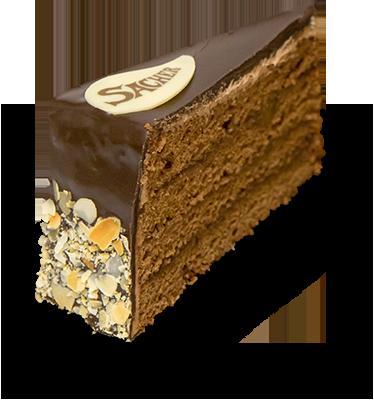 Produkte - Kuchen & Torten: Sachertorte