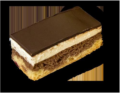 Produkte - Kuchen & Torten: Schneewittchenkuchen