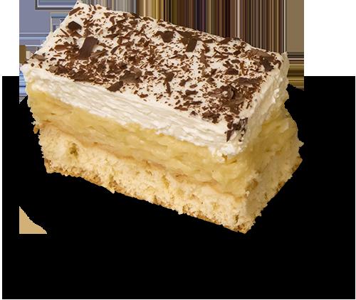 Produkte - Kuchen & Torten: Schwedische Apfelschnitte
