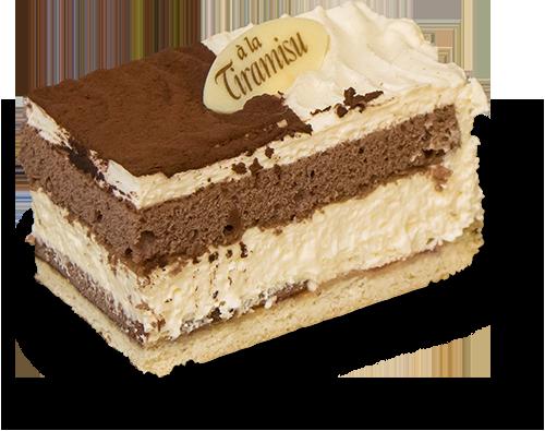 Produkte - Kuchen & Torten: Tiramisu