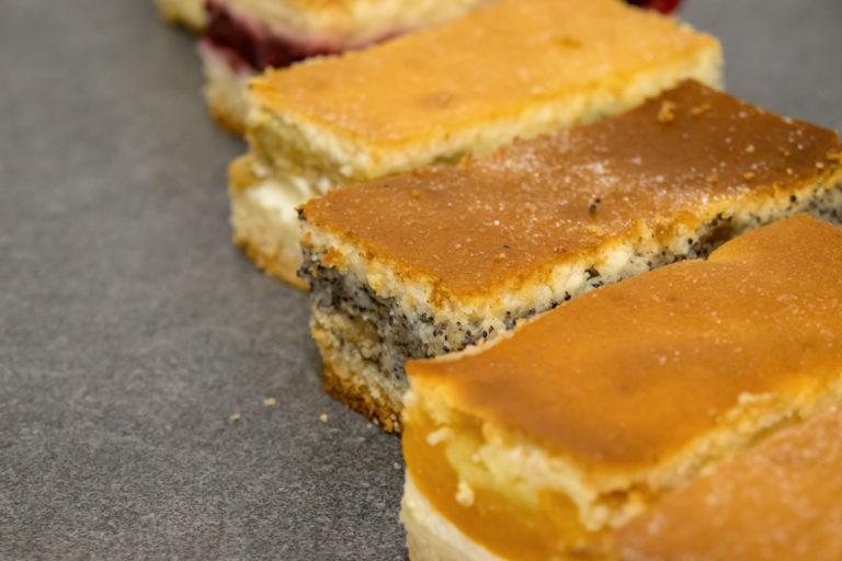 Produkte - Kuchen und Torten: Nasser Kuchen