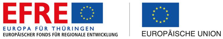 Logo EFRE EU (DE)